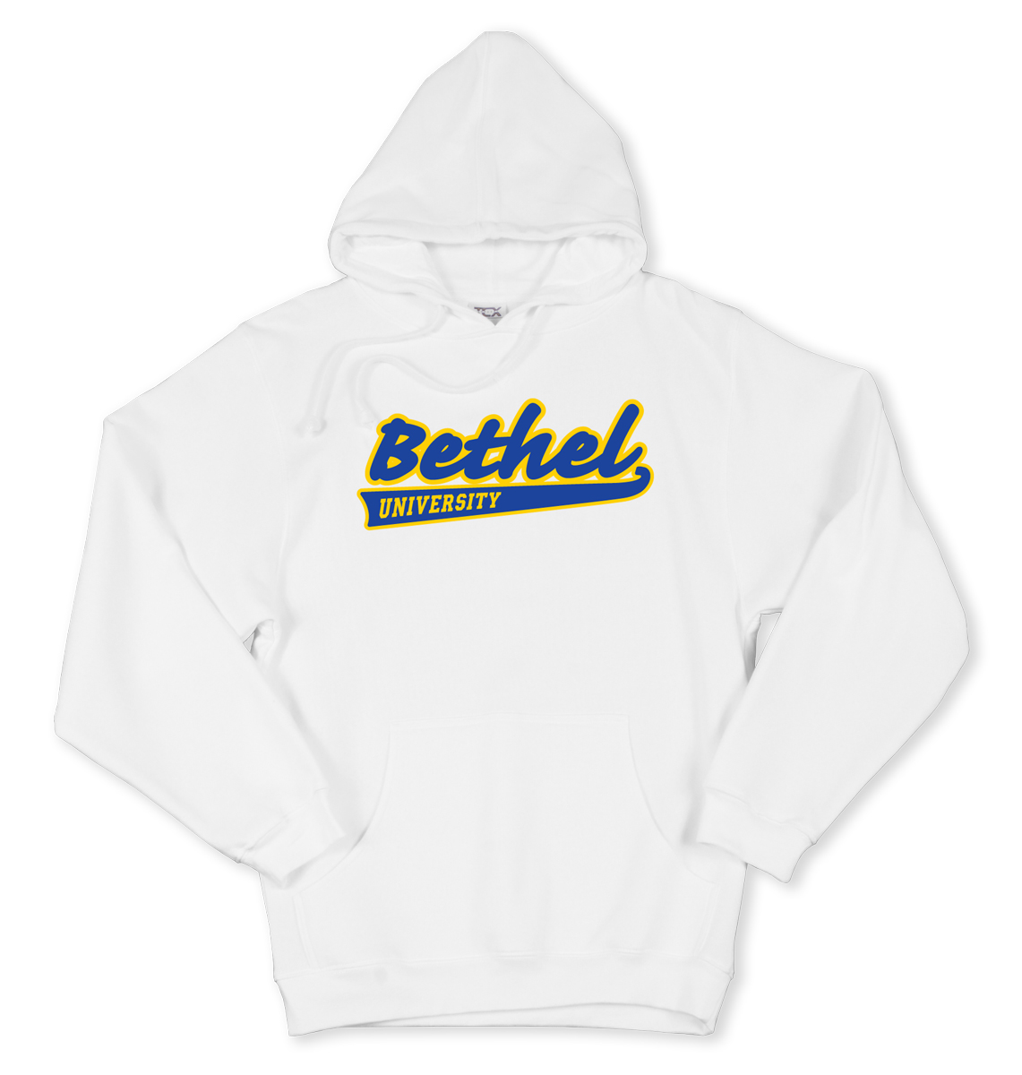 Hooded Sweatshirt from The Cotton Exchange