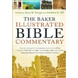 Baker Illustrated Bible Commentary