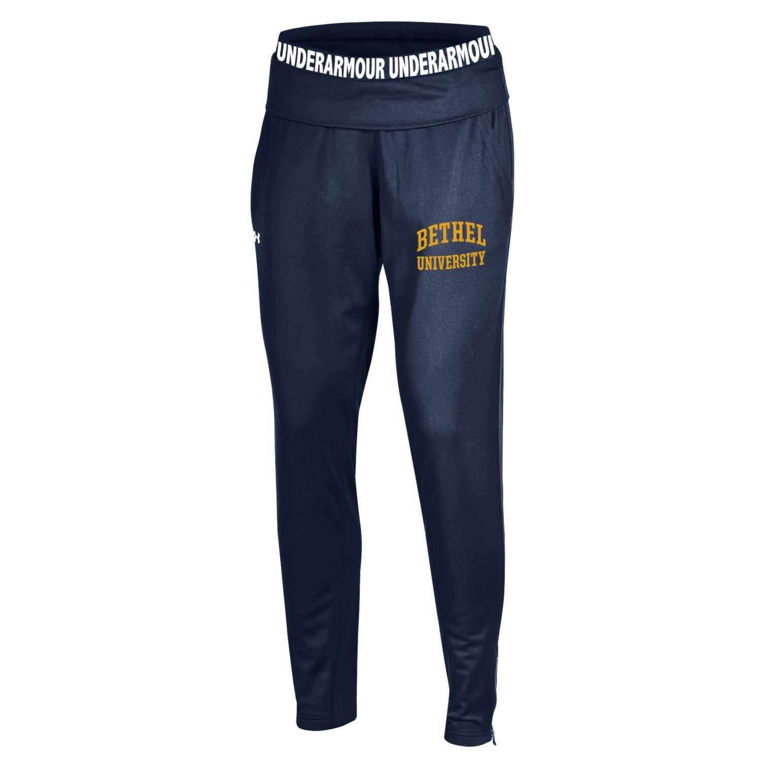 Under Armour Navy Athletic Pants