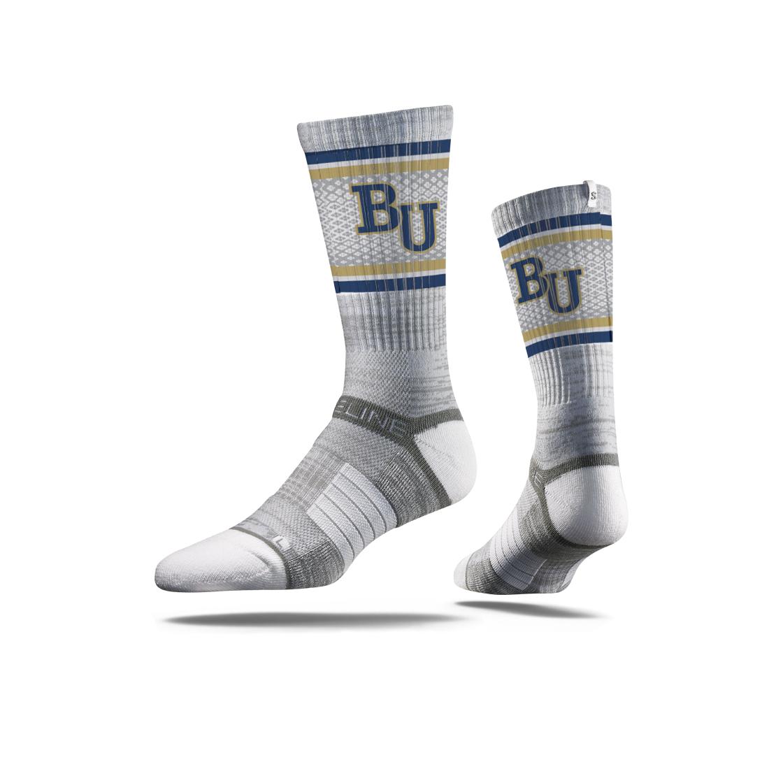 BU Socks