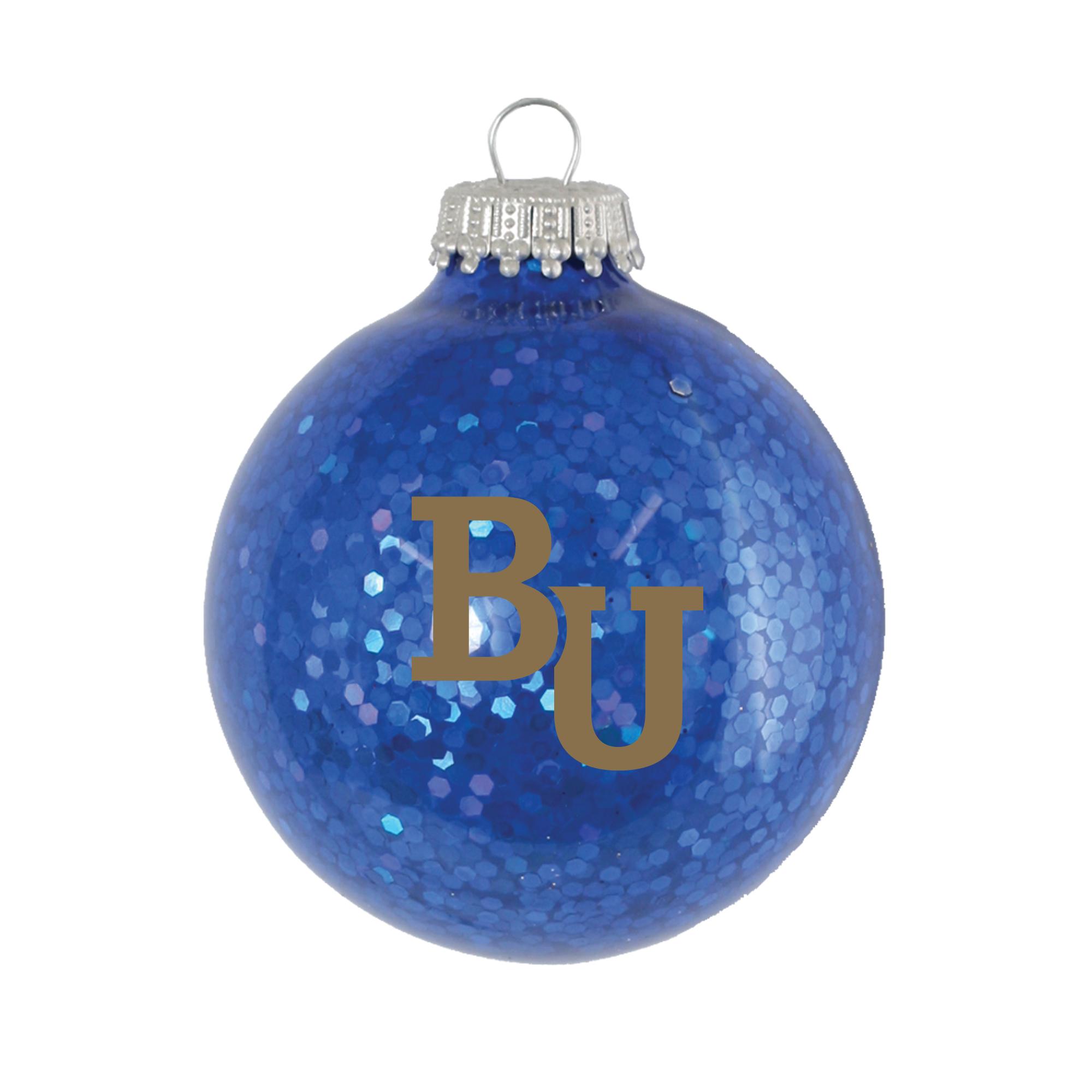 Sparkle Christmas Ornament