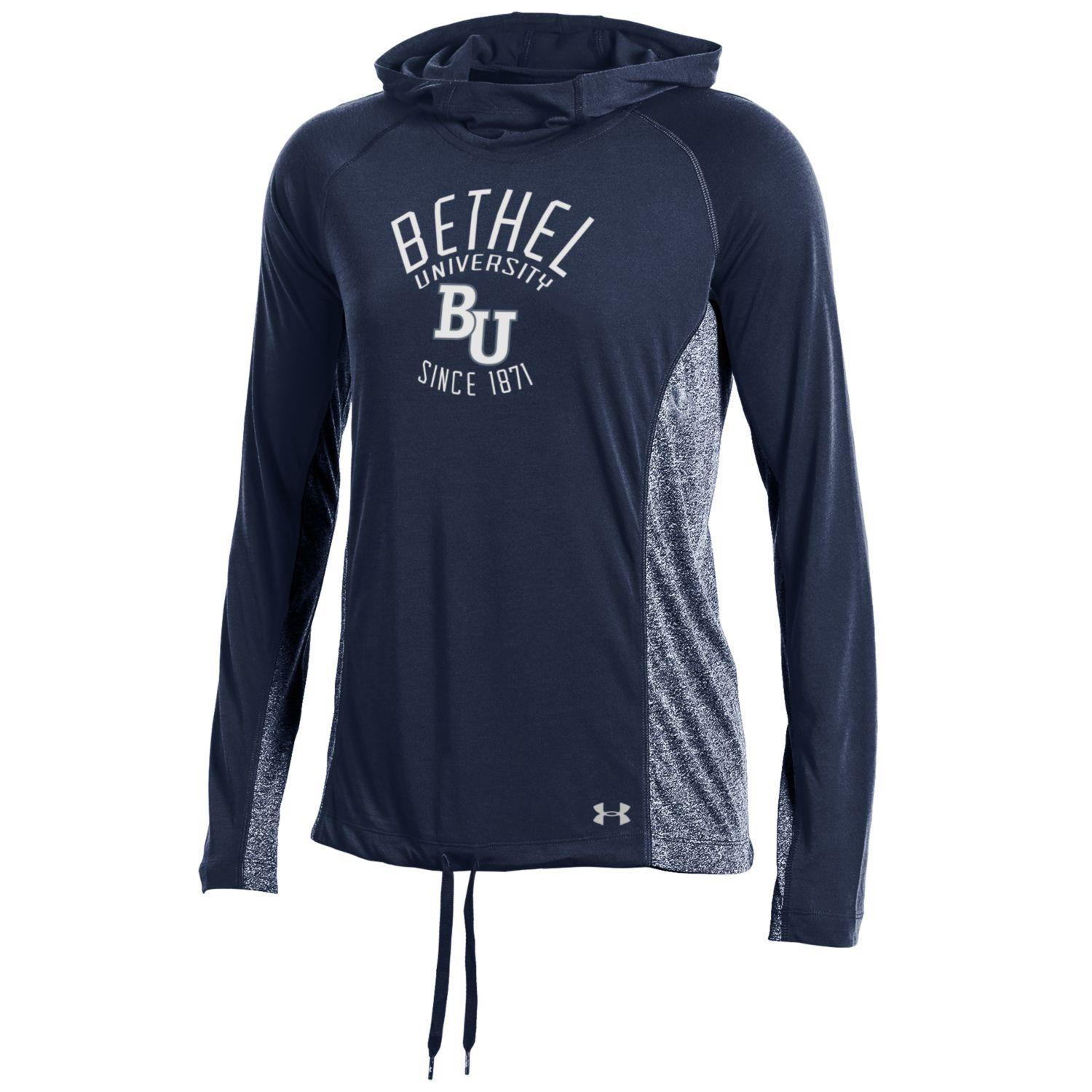 UnderArmour Hooded Tee