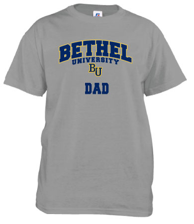Image For Bethel Dad T-Shirt by Russell