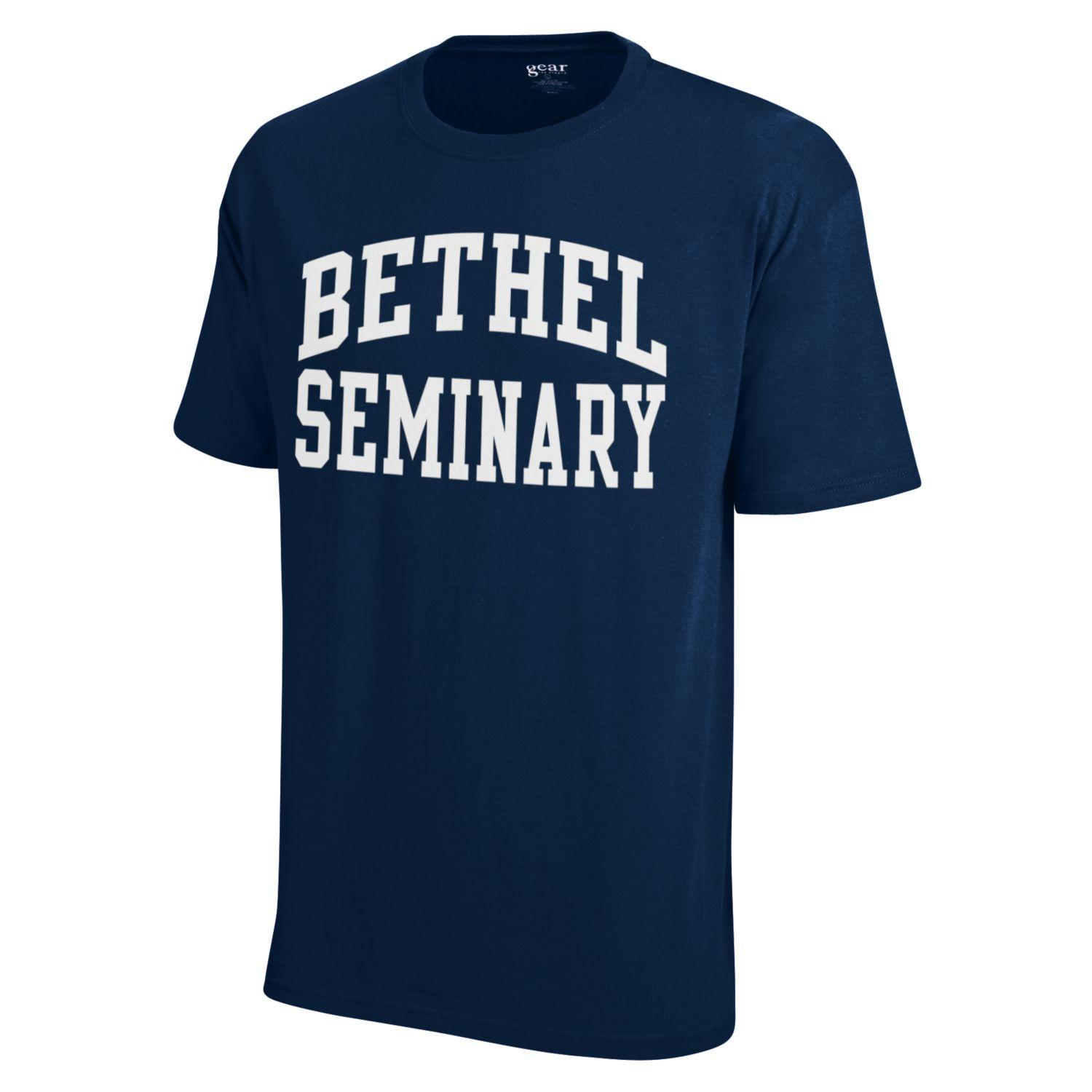 Image For Seminary Tee