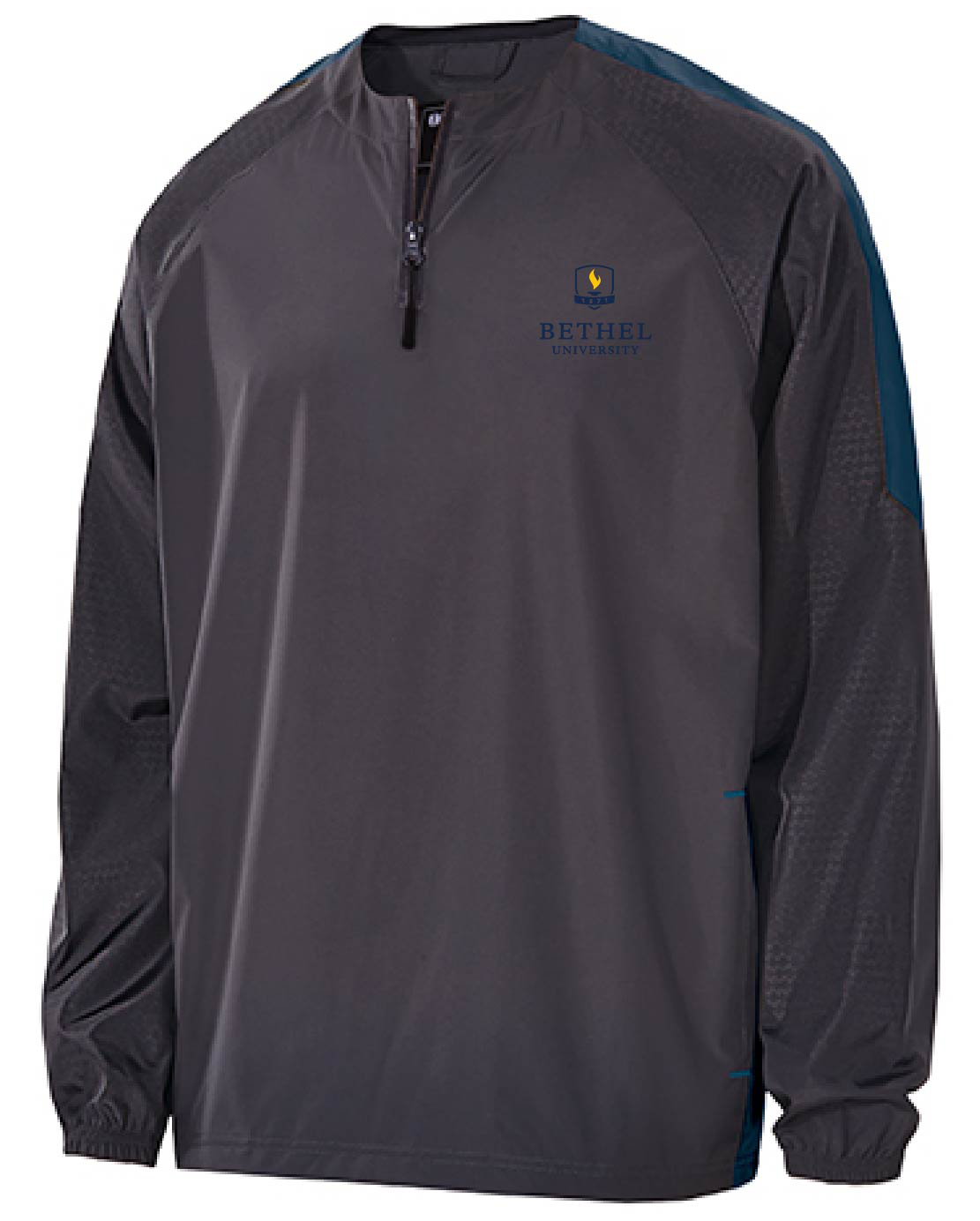 Image For Holloway ¼ Zip Pullover
