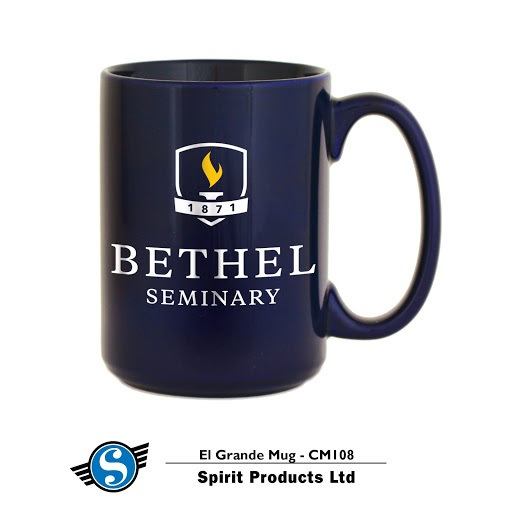 Image For Seminary Mug