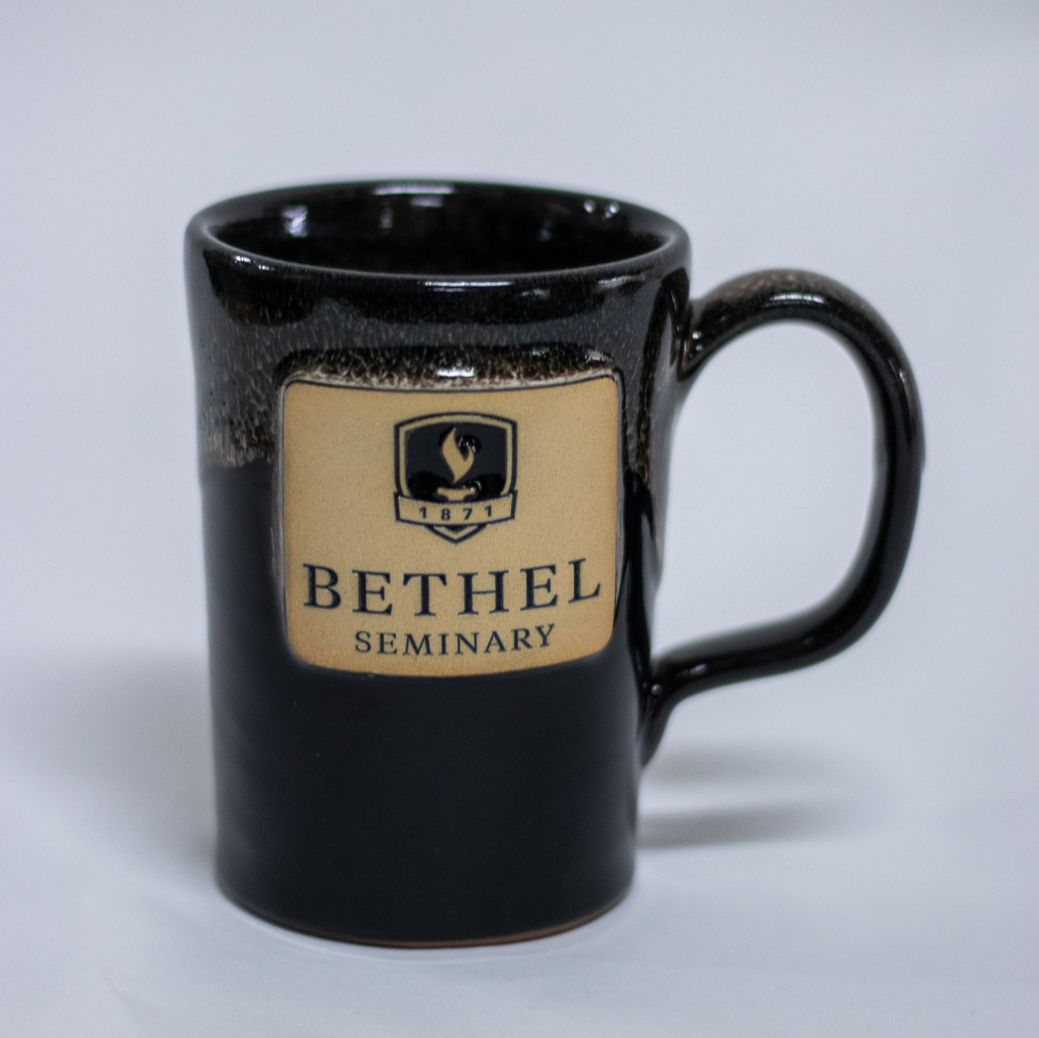 Image For Black Deneen Mug