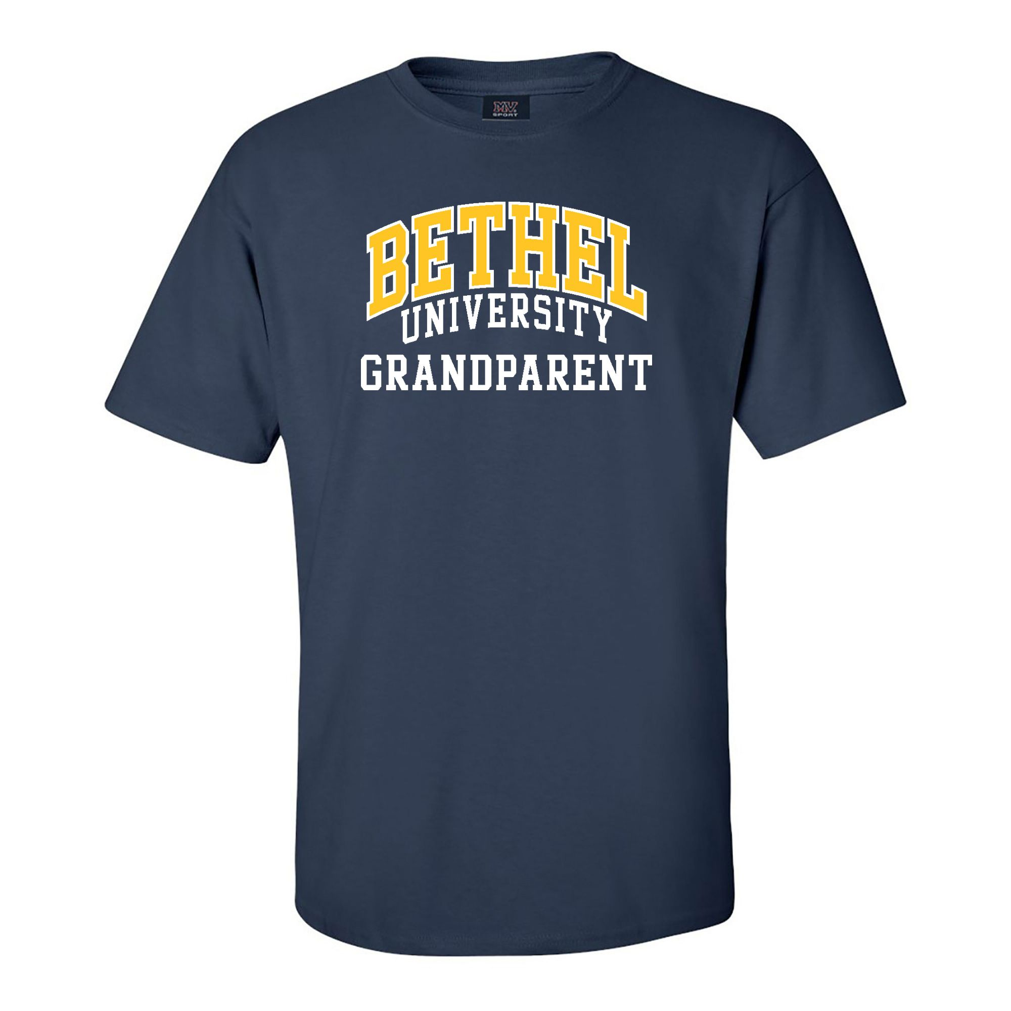 Image For Grandparent Tee