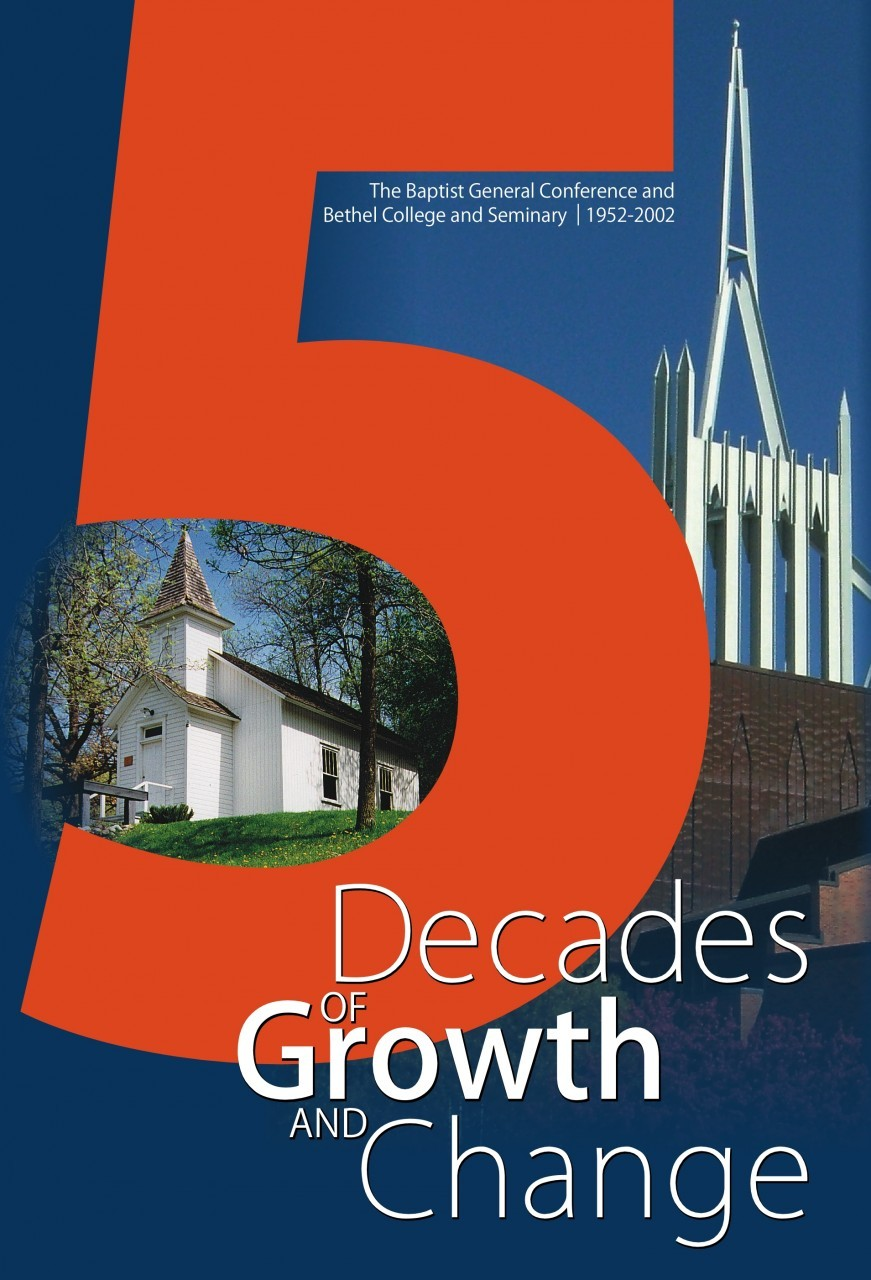 Image For 5 Decades of Growth and Change