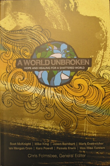 Image For A World Unbroken